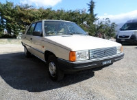 RENAULT 9 TCE