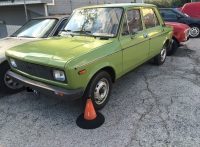 Fiat 128-1