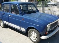 Renault 4 TL 850