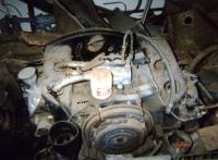 Motore Citroen GS