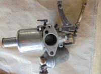 Carburatore SU 4961 C