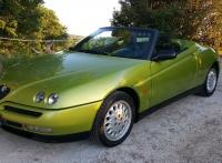 Alfa Romeo GTV Spider 2.0
