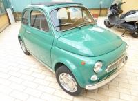 500 Francis Lombardi My car