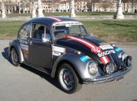 """Volkswagen Maggiolino """"Fast Road"""" o """"Rally"""""""