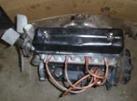 Motore per Fiat 1100 a-b