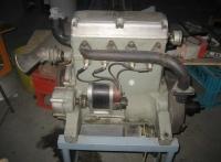 Motore per Bianchi S4 / S5