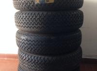 Michelin XSAS 165 X 14