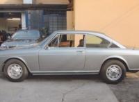 LANCIA 2000 coupé HF, 1973