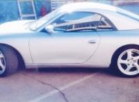 PORSCHE Carrera 911/996 Carbiolet, 1999