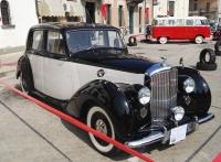 Bentley MDF 1