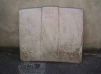 COFANO LANCIA 2000