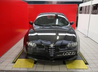 08Alfa Romeo 147 3.2i V6 24V cat 3 porte GTA