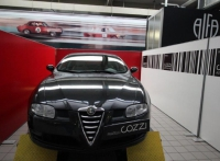 12Alfa Romeo GT 3.2 V6 24V cat Luxury