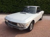 Lancia Fulvia coupè 1971
