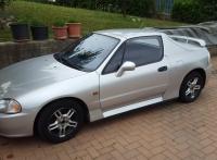 HONDA CRX cabrio, 1992
