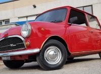 Innocenti Mini 1001 Asi