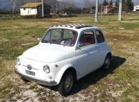 FIAT 500, 1966