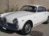 Alfa Romeo Giulia Sprint 1962 (9)