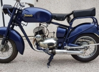 Isomoto 125