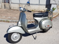 Piaggio Vespa 150 Sprint