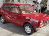 Fiat 127 bauletto