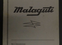 manuale malaguti 1