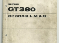 CAT.RIC. SUZUKI GT 380, 1