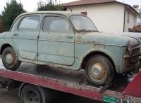 FIAT 1100 - 103