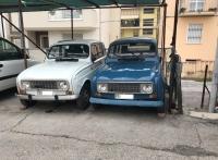 Renault restaurare