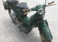 1. Aermacchi Zeffiro 125 - 1956