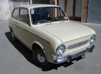 FIAT 850 SPECIAL 1970