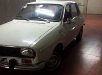 Vendo Renault R12 TS