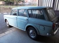 Fiat 1100 famigliare