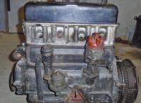 Motore per Fiat 1100 ABE 508