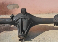 Ponte differenziale per Alfa 1900